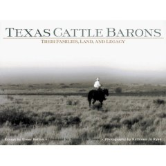 texas cattle barons elmer kelton